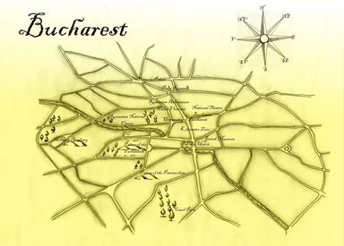 Bucharest_map